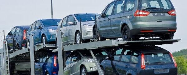 transporter voiture ancienne en toute sécurité