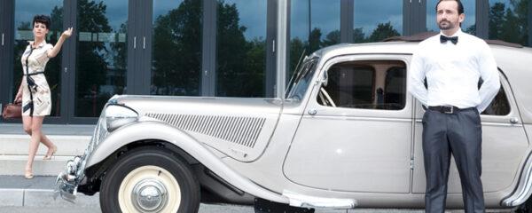 voitures collectionner des modèles rares