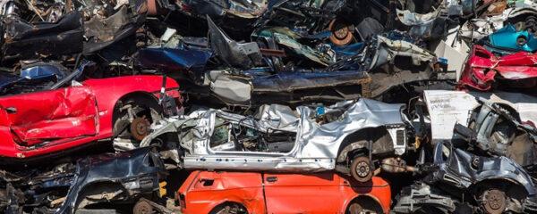 Remorqueur et épaviste auto