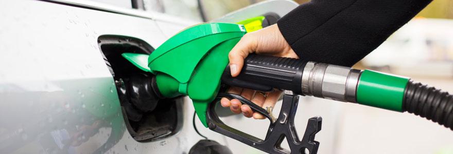economie carburant